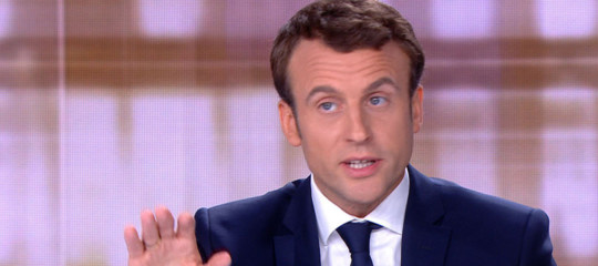 Macron smentisce Trump, nessun accordosu aumento spese Nato