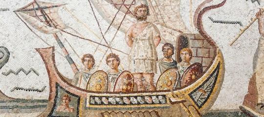 La Grecia conferma: trovato il più antico frammento su tavoletta dell'Odissea