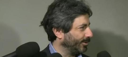 Vitalizi: via libera dell'ufficio di presidenza dellaCamera a delibera Fico sui tagli con 11 sì