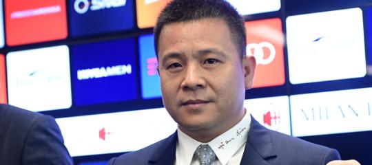 I consiglieri non si presentano in cda, tramonta ufficialmente l'era cinese del Milan