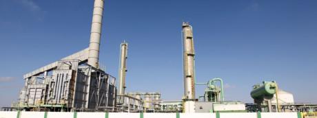 Libia petrolio (afp)