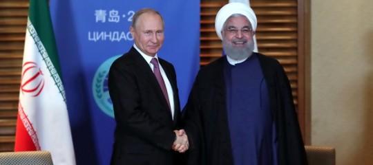 SeRohanifallisce, l'Iran avrà un nuovoAhmadinejad