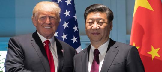Cina: record nel surplus con Usa, a giugno 28,9 miliardi didollari
