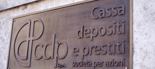 Cassa Depositi e Prestiti, nomina Cda slitta amercoledìprossimo