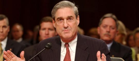 """Russiagate: Mueller chiede l'incriminazione di 12 russi, """"spiarono il Partito democratico"""""""