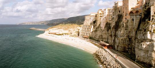 Terremoto di magnitudo 4,4 al largo della Calabria, nessun ferito