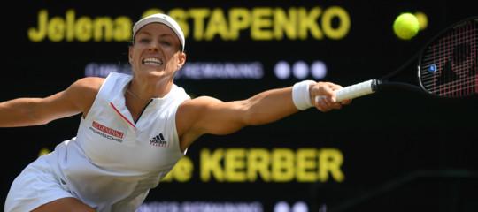 Storia recente diWilliamsSerena, la mamma tennista più forte di sempre