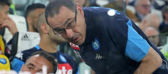 Calcio: il Chelsea ufficializza la nomina di Sarri, è lui il dopo-Conte