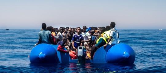 Quelli che ai barconi per l'Italia nemmeno ci arrivano. Racconti dalle carceri di Tripoli