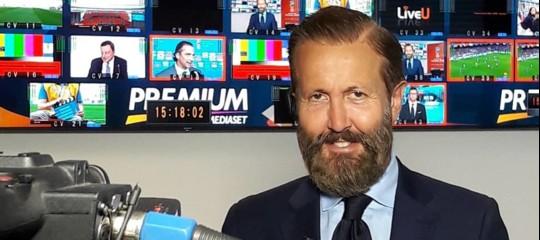 Francia-Croazia, Mediaset e il 'casoBargiggia'. Spiegato dall'inizio