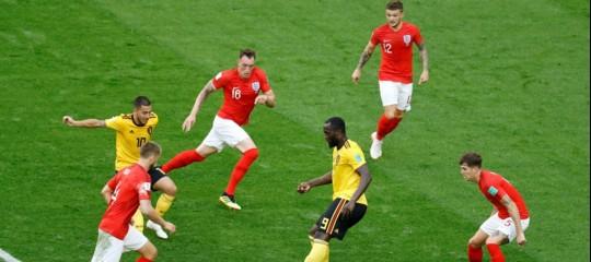 Mondiali: al Belgio la 'finalina',storico terzo posto