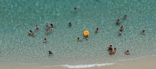 Perché il terremoto al largo di Tropea non ha fatto nessun danno