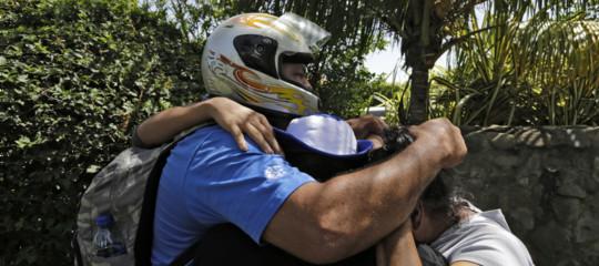 Nicaragua: sale tensione dopo uccisione due studenti in una Chiesa