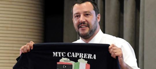 """""""L'Italia non è più un Paese colabrodo"""". La lettera di Salvini al Corriere della Sera"""