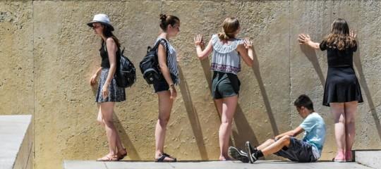 Quanto caldo sta facendo effettivamente quest'estate in Italia? Uno studio