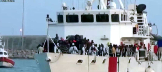 Migranti, Palazzo Chigi: anche Spagna e Portogallo accoglieranno50 persone