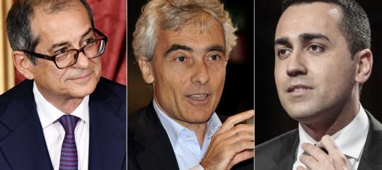 Il duro scontro tra Boeri, Salvini, Di Maio e Tria,spiegato per argomenti