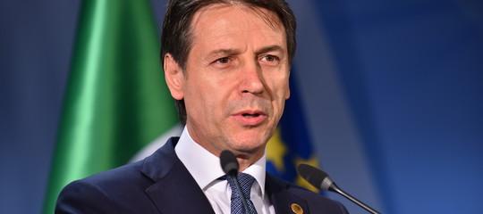 Migranti, Conte: anche Spagna e Portogallo accolgono 50 l'uno