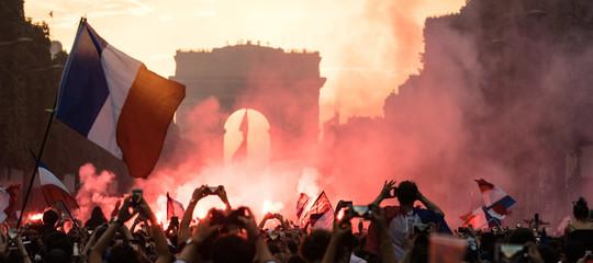 Mondiali: la metropolitana di Parigi rinomina sei stazioni in onore a nazionale
