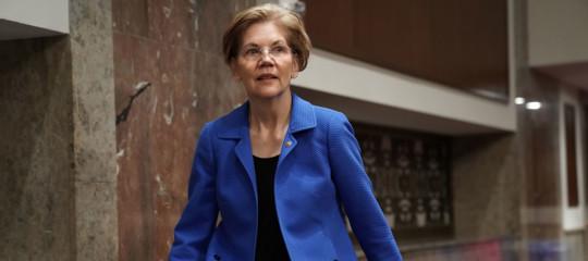 SaràElizabethWarrenla sfidante diTrumpnel 2020?