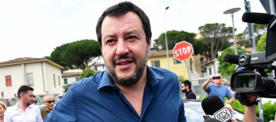 """L'Ue gela Salvini, """"I porti libici non sono sicuri"""""""