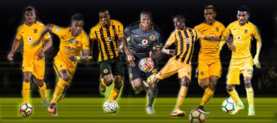 Solinasè il nuovo allenatoredeiKaizerChiefs, la squadra più forte del Sudafrica