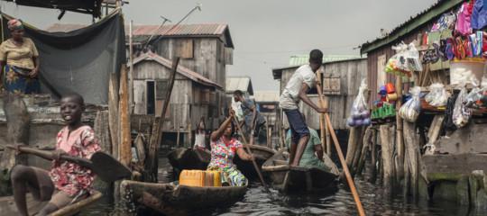 La Nigeria supera l'India, è il Paese con più poveri al mondo