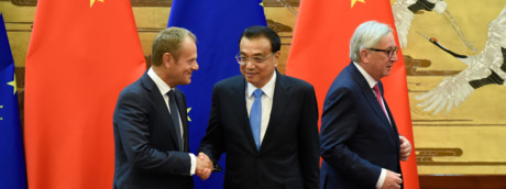 Così i dazi di Trump hanno spinto l'Europa nelle braccia di Pechino