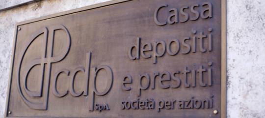 2a341876df Cos'è la Cassa Depositi e Prestiti e come mai è tanto importante per Lega e  M5s