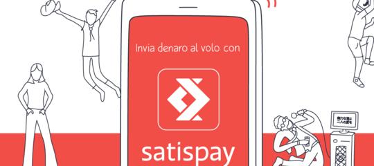 Nuovo aumento di capitale perSatispay, lastartupitaliana dei pagamenti digitali vale 100 milioni