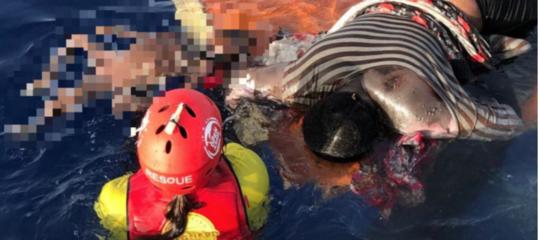Il nuovo duro attacco diSavianoa Salvini eToninellidopo i morti in mare di questa notte