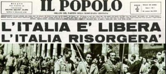 Tremila morti per un errore di calcolo: la terribile verità sul bombardamento di Roma