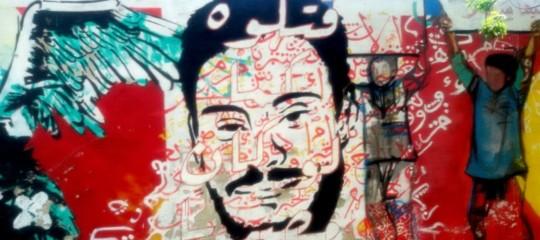 Salvini al Cairo vede al Sisi: 'Fare piena luce su Regeni'