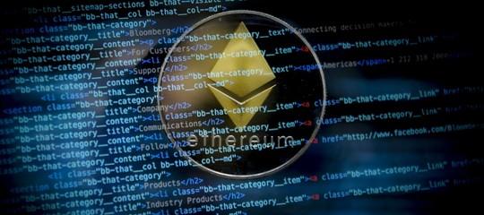 università cagliari blockchain certificati laurea