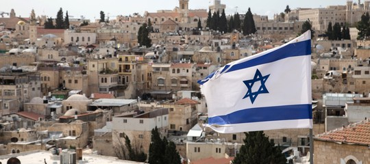 Israele: approvata legge Stato nazione ebraica