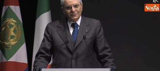 Borsellino:Mattarella, non smettere di cercare la verità sulla strage