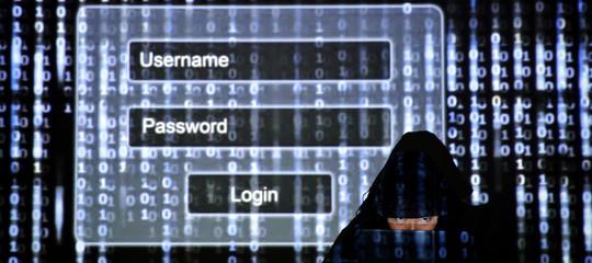 cybercriminesicurezza internet