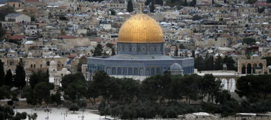 israele legge nazionalità