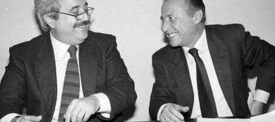 Per i giudici la trattativa Stato-mafiaacceleròl'esecuzione di Borsellino