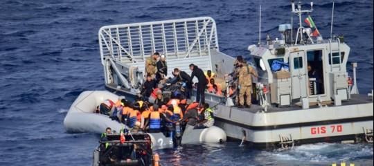 migranti ue sophiajunckerorban salvini cei