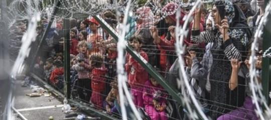 ungheria orban migranti