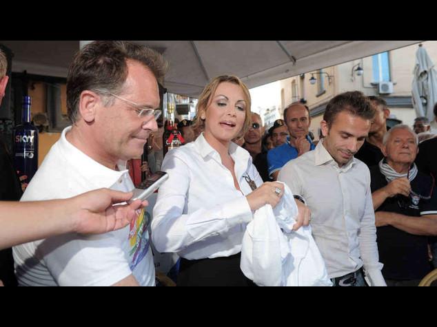 Gay: Pascale annuncia, FI presentera' ddl per unioni civili