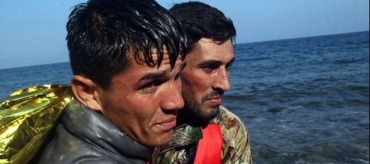 Ue frena l'Italia: sui migranti coordinamento solo dopo gli sbarchi