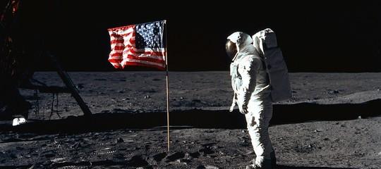 La sfida della luna