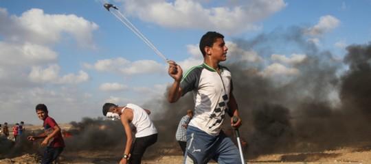 Un soldato israeliano è stato ucciso dai palestinesi sul confine di Gaza