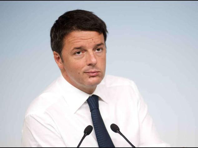 Renzi: creo lavoro non scioperi Forse fiducia non servira'