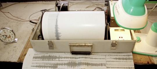 Terremoto: scossa di magnitudo 3.3 nel Maceratese