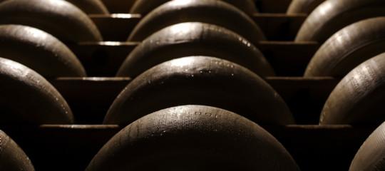 Come si è arrivati a parlare in Italia di Parmigiano nocivo alla salute. La storia, dall'inizio