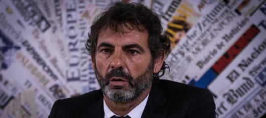ong open arms denuncia italia libia