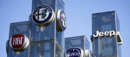 L'intuizione diMarchionne: storia della nascita di FiatChryslerAutomobiles